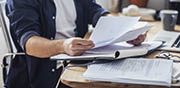 How to Read & Discuss Insurance Paperwork